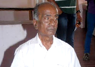 Padmanabharaju no more, dies of cancer