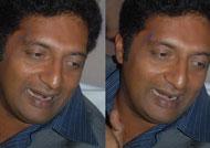 Prakash Raj Takes GBSM