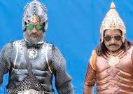 Special song for Raj Vishnu, 37th film of Ramu