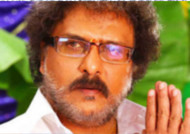 V Ravichandran returns as hero, Hebbuli brother