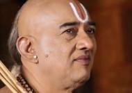 Saiprakash is Sri Ramanajuna, 1000th year tribute