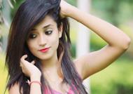 Sanjana item song, big boss fame