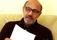 I regret but will FIGHT for Cauvery and TN issues : Sathyaraj