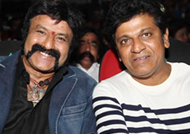 Is Shiv in Balakrishna film