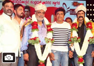 Shivalinga 100 days Celebration