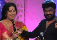 SPA Award For Jaggesh Others