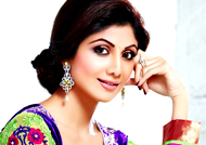 Big boss 4, Shilpa Shetty at final