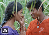 thithi film photos