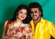 Upendra Maththe Baa, final stage shoot