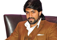 Yash turns challenging star