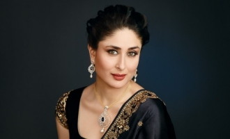 Kareena Kapoor at 10th BIFFE
