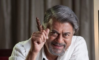March 22 overseas release, Ananthnag to visit