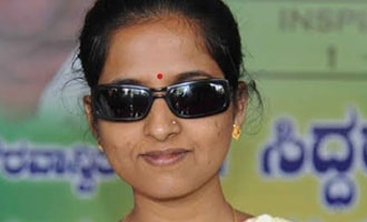 Blind achiever Ashwini in film, Socially relevant film