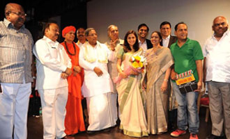 CM launch Shailini IAS, bureaucrat bash