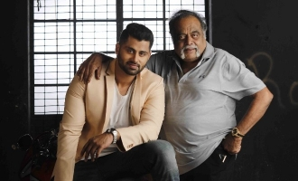 Ambarish one advice to son Abhishekh
