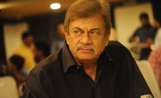 Ananthnag involvement in HGB