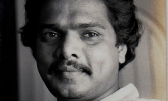 Anil Malnad no more