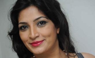 Anitha Bhat drama artist
