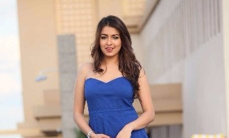 Latha Hegde Auckland to acting