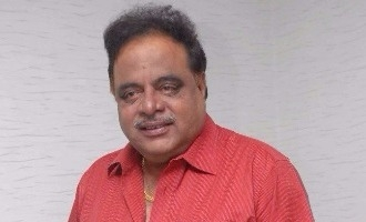 Ambarish writes a letter