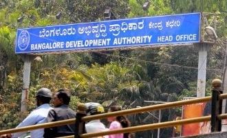 BDA direct sale of flats, 400 beneficiaries