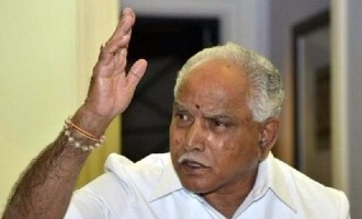 BSY from Uttar Kannada, topnotch concentration
