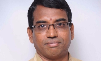 Chandrasekhar Padmashali confident
