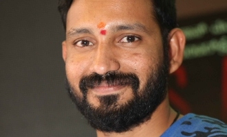 Chetan Kumar next with Srimurali