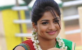Rachita Ram in Nikil Kumar film