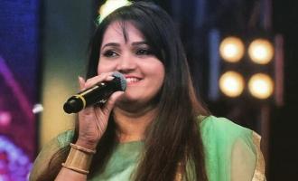 Asatoma Amma song from Anuradha Bhat