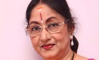 Bharathi recall Sahasa Simha