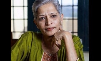 Film on Gauri Lankesh, 2 making preparations