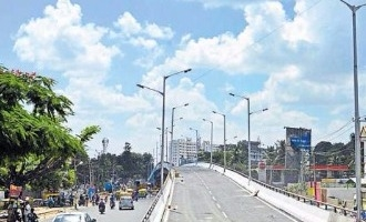 Flyover at Hoskerehalli, keeping name confusion