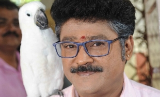 Jaggesh is upset