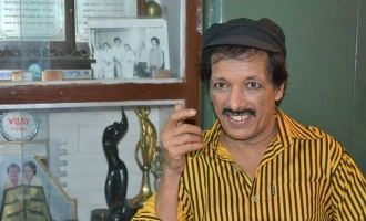 Kashinath passes away