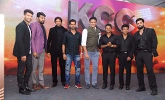 KCC Anil Kumble picks final six