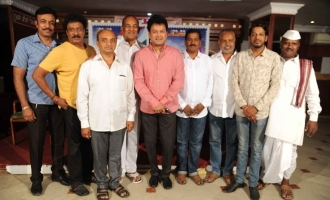 Saiprakash on his 101st film