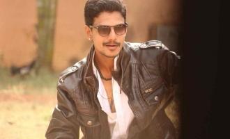 Mangalavara Raja Dina brisk shoot