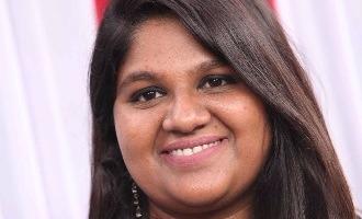 Nivedhita Shivarajkumar is producer