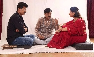 Poorna Sathya complete, Yathiraj debut direction