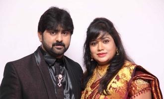 Priya Haasan is Ram Priya