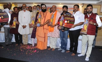 Purushottama Parva CD released
