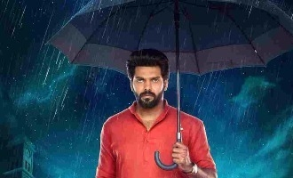Tamil actor Arya debut, it is Rajaratha