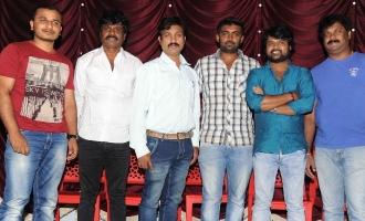 'Rukku' 25 Days Success Press Meet