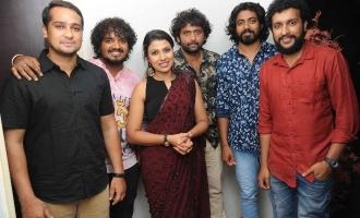 Rupaayi Film Press Meet