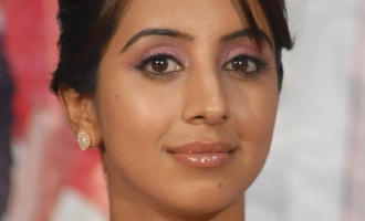 Sanjana gets look change