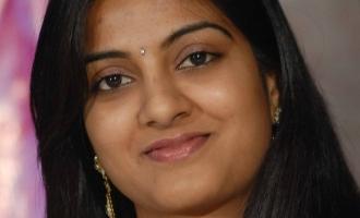 Shruti Raj first solo is Atruptha