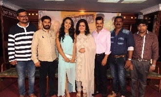 Sur Sur Baththi ready, sentiment and comedy film