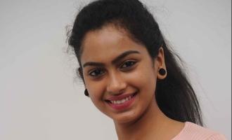 Vanilla girl Swathi Konde debut