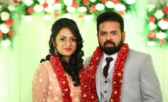 Santosh weds Surabhi